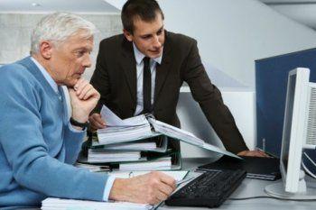 «Ведомости»: Минфин РФ предложил ещё одну идею экономии на пенсионерах