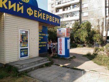Прикрываясь «Единой Россией» и другом-депутатом. Как нелегальные продавцы воды игнорируют закон и наживаются на экологической катастрофе Нижнего Тагила