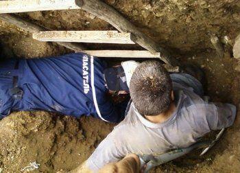 В Нижнем Тагиле при обрушении стены пострадали два человека (ФОТО)