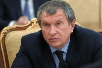 Сечин подаёт иски к «Новой газете» и телеканалу «Дождь»