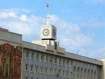 В Каменске-Уральском прошли обыски в администрации города