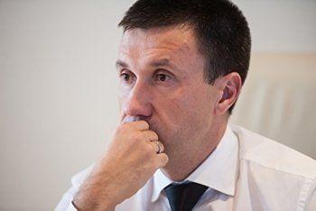 Следственный комитет и ФСБ проводят обыски у главы МУГИСО Алексея Пьянкова и его замов