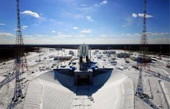 Роскосмос застрахует первый запуск с «Восточного» на 1,8 миллиарда рублей