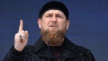 Рамзан Кадыров выступил за захоронение тела Ленина