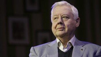 Врачи сообщили о критическом состоянии Олега Табакова