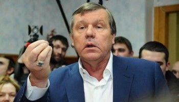 Суд отпустил барда Александра Новикова из-под домашнего ареста