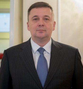 Евгений Куйвашев назначил нового министра по международным связям