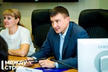 Экс-спикер гордумы Нижнего Тагила Александр Маслов назначен заместителем областного министра