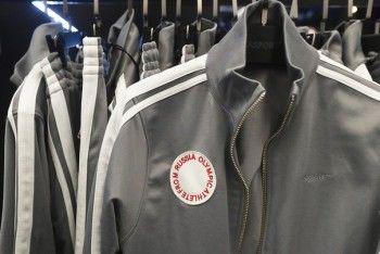 МПК утвердил форму для российских паралимпийцев на Играх в Пхёнчхане