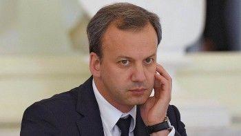 Оргкомитет ЧМ-2018 возглавил Аркадий Дворкович
