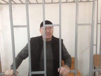 Верховный суд Чечни оставил под арестом главу грозненского «Мемориала»