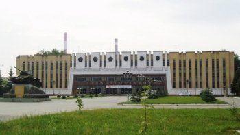 УВЗ получил международный сертификат стандарта качества