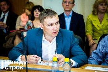 Экс-депутат НТГД Вячеслав Горячкин стал замдиректора ГЛК «Гора Белая»