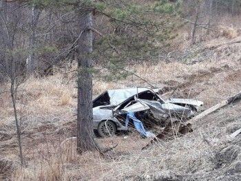 Под Нижним Тагилом в ДТП погибла 20-летняя девушка