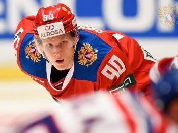 Спортсмен из Нижнего Тагила Никита Сошников вошёл в состав сборной России по хоккею