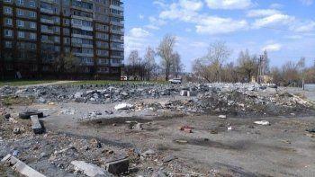 Нижний Тагил вошёл в рейтинг самых неблагоустроенных городов Свердловской области