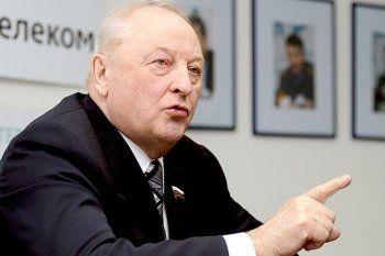 Экс-губернатор Россель проведёт предвыборную прямую линию с жителями Свердловской области
