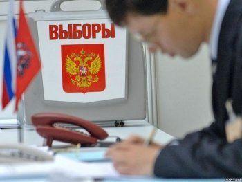 Свердловский избирком определил порядок кандидатов в губернаторы в бюллетене