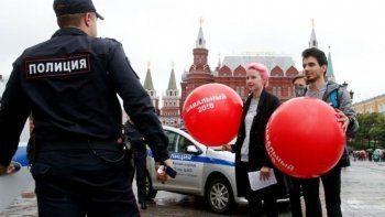 Волонтёры Навального в Красноярске пригрозили МВД пикетами в случае отказа возвращать технику