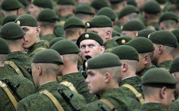 Минфин отказал Минобороны в повышении жалования военным