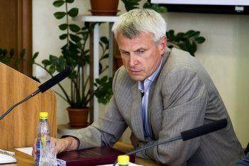 Сергей Носов обвинил обманутого подрядчика реконструкции Нижнетагильского драмтеатра в шантаже