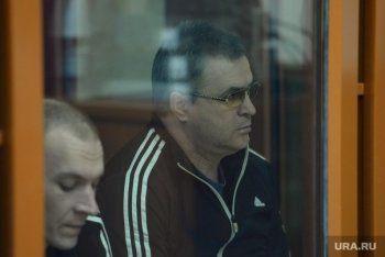 Экс-депутат Кинёв признался в убийстве пенсионерки