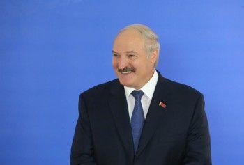Лукашенко стал президентом Белоруссии в пятый раз