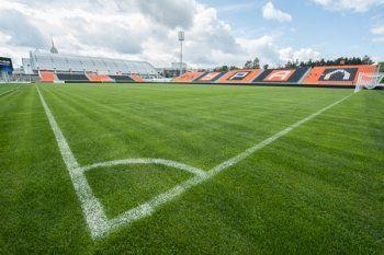 Журналистам показали обновлённый стадион «Уралмаш»