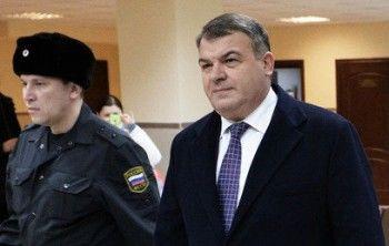 Анатолий Сердюков дал показания в суде: «Я считаю, что никакого ущерба Минобороны причинено не было»