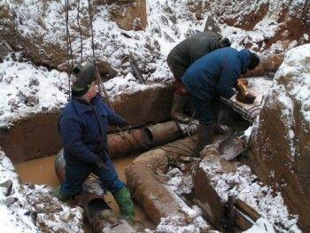 «Водоканал-НТ» жалуется на администрацию Тагила