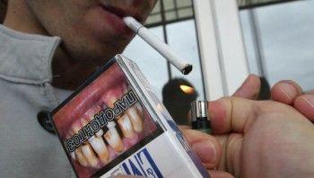 Школьные охранники будут ловить курильщиков