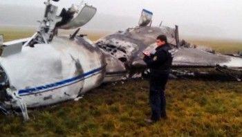 Следователи задержали четырёх сотрудников «Внуково», подозреваемых в причастности к крушению самолёта Кристофа де Маржери