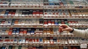 ВОЗ предлагает повысить табачные акцизы. Пачка сигарет будет стоить более 200 рублей
