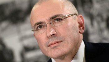 Ходорковский разрешил россиянам не соблюдать законы