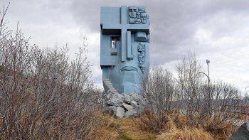 «Маски скорби» Неизвестного откроют в Екатеринбурге в ноябре