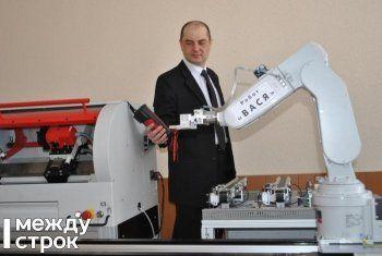 Директор НТИ Владислав Потанин выдвинулся в мэры и депутаты Нижнего Тагила