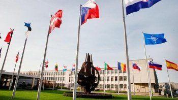 Россия планирует упразднить должность постоянного представителя при НАТО