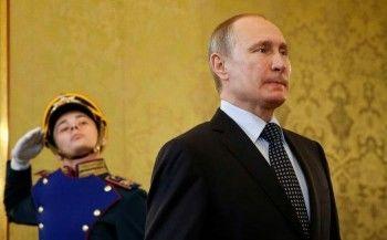 РБК: Путин пойдёт на президентские выборы самовыдвиженцем
