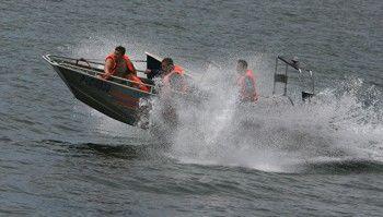Спасатели нашли тела ещё двух детей с затонувшей под Челябинском лодки