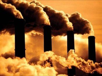 «Коммерсантъ» узнал о несостоятельности федерального контроля промышленных выбросов