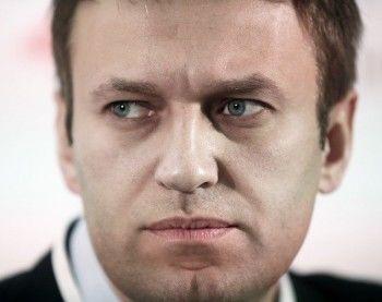 В Кремле удивились планам Навального участвовать в президентских выборах