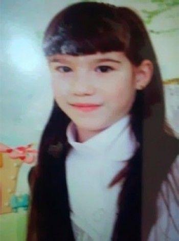 В Нижнем Тагиле пропала 8-летняя девочка