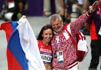 Немецкий телеканал снял «допинговый» фильм о тренере из Нижнего Тагила