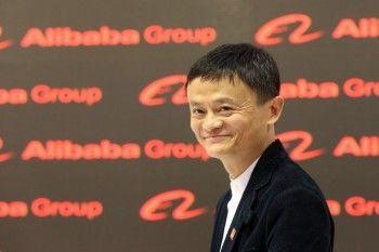«Коммерсантъ» сообщил о совместном предприятии Сбербанка и Alibaba