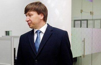 В Подмосковье задержали зампредседателя правления Татфондбанка