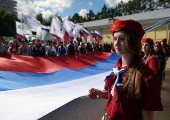Республики раскритиковали проект закона о российской нации