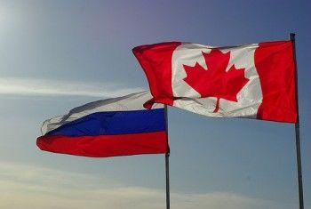 Посольство России пообещало ответить Канаде на новые санкции