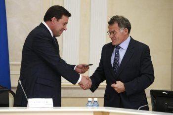 Свердловские депутаты согласовали состав нового правительства