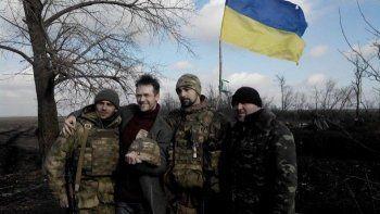 «Бандеровская» афиша спровоцировала российско-украинскую истерику. Драмтеатр Нижнего Тагила обвинили в спонсировании «Правого сектора»