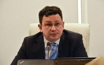 ФСБ задержала министра транспорта Пермского края Алмаза Закиева